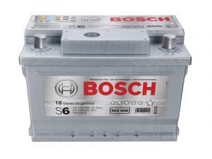 Baterias Bosch BH - Baterias Automotiva Bosch BH