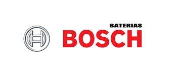 Bateria Bosch BH
