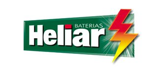 Baterias Heliar BH