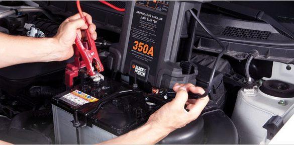 Carros parados também consomem energia da bateria