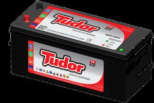 Baterias Tudor BH